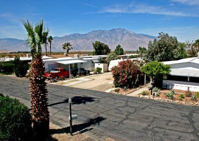 Desert Oasis Mobile Home & RV Resort mobile home