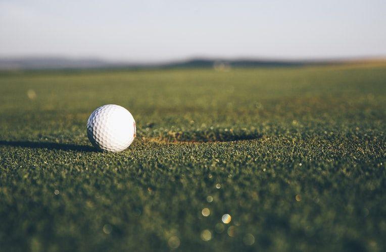 Southern California RV Park Golf Courses