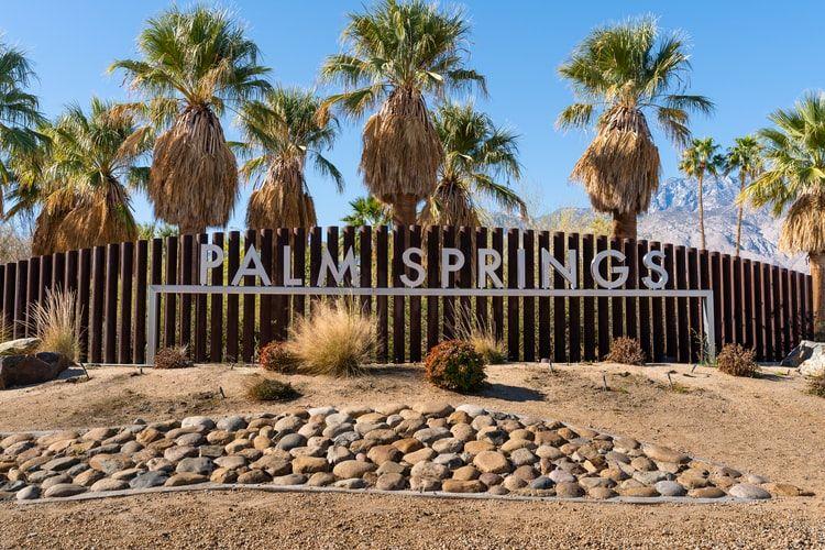You'll love our RV Park near Palm Springs, CA